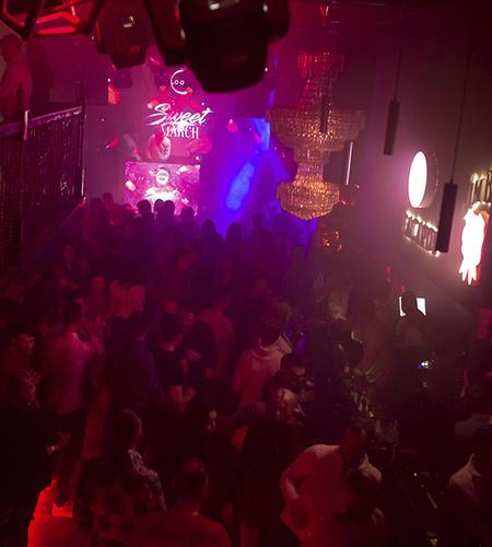 Ночные клубы хабаровск фотоотчет вакансии гардеробщик в ночной клуб москве